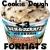 CookieDoughFormats